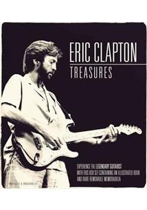 ERIC CLAPTON TREASURES