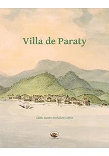 VILLA DE PARATY - 1ªED.(2012)