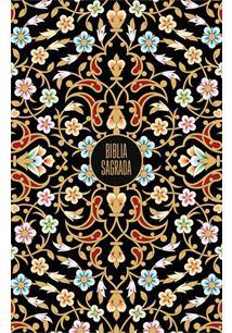 BIBLIA SAGRADA NM (FLORAL VINTAGE) - 1ªED.(2020)