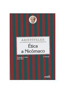 livro aristoteles etica a nicomaco
