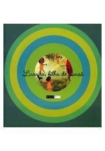 LUANDA, FILHA DE IANSA - 1ªED.(2007)