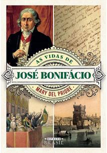 AS VIDAS DE JOSE BONIFACIO