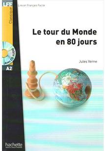LE TOUR DU MONDE EN 80 JOURS (A2)