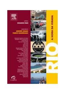 LIVRO RIO: A HORA DA VIRADA