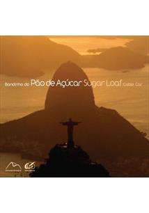 BONDINHO DO PAO DE AÇUCAR / SUGAR LOAF CABLE CAR
