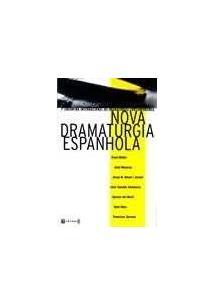 NOVA DRAMATURGIA ESPANHOLA