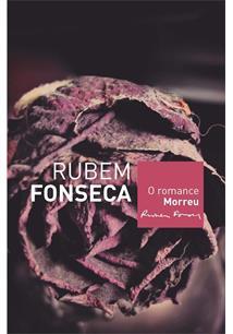 O ROMANCE MORREU - 2ªED.(2014)