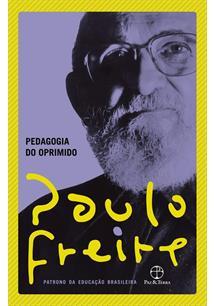 PEDAGOGIA DO OPRIMIDO - 1ªED.(2019)