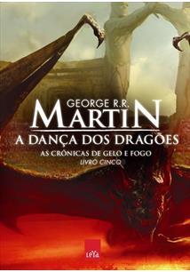 A DANÇA DOS DRAGOES - 2ªED.(2012)