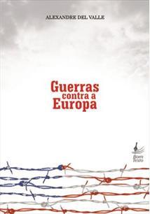 LIVRO GUERRAS CONTRA A EUROPA