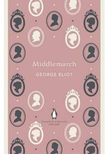 MIDDLEMARCH - 1ªED.(2012)