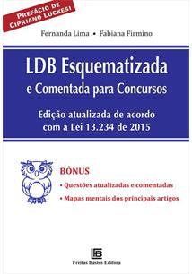 ldb comentada
