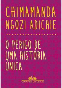 O PERIGO DE UMA HISTORIA UNICA