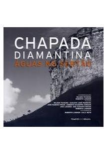LIVRO CHAPADA DIAMANTINA: AGUAS NO SERTAO - 1ªED.(2005)