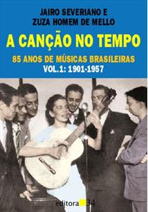 A CANÇAO NO TEMPO VOL.1: 1901-1957