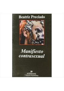 Manifiesto contrasexual beatriz