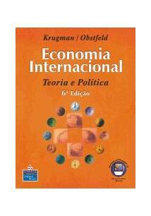 d4d0c02c88f66 ECONOMIA INTERNACIONAL  TEORIA E POLITICA - 6ªED.(2007) - Maurice ...