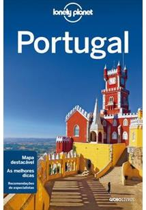 LONELY PLANET: PORTUGAL - 3ªED.(2018)