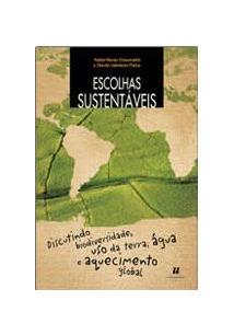 LIVRO ESCOLHAS SUSTENTAVEIS