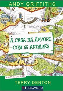A CASA NA ARVORE COM 65 ANDARES