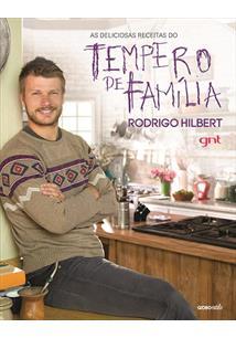 AS DELICIOSAS RECEITAS DO TEMPERO DE FAMILIA