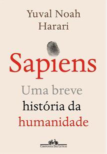 SAPIENS: UMA BREVE HISTORIA DA HUMANIDADE - 1ªED.(2020)