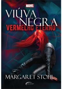 VIUVA NEGRA: VERMELHO ETERNO - 1ªED.(2017)