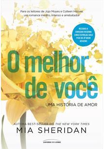 O MELHOR DE VOCE: UMA HISTORIA DE AMOR