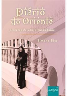 LIVRO DIARIO DO ORIENTE: PERCURSO DE UMA ALMA BEDUINA
