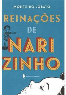 REINAÇOES DE NARIZINHO - 1ªED.(2014)