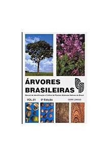 Arvores Brasileiras Lorenzi Pdf