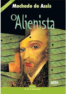 O ALIENISTA - Machado de Assis - Livro