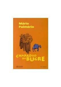 CHAPADAO DO BUGRE - 12ªED.(2006)