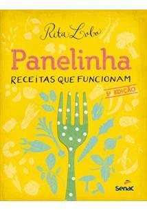 PANELINHA: RECEITAS QUE FUNCIONAM - 5ªED.(2012)