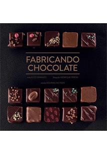 LIVRO FABRICANDO CHOCOLATE