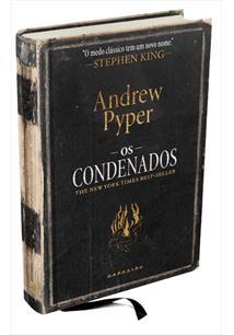 OS CONDENADOS - 1ªED.(2016)