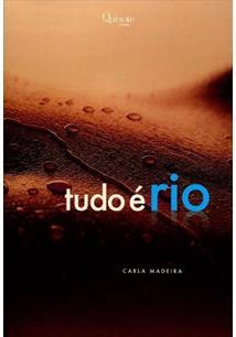 LIVRO TUDO E RIO