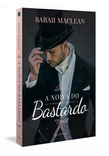 A NOIVA DO BASTARDO - 1ªED.(2020)