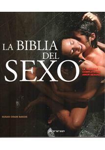 Relaciones sexuales en la biblia