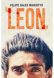 LIVRO LEON - 1ªED.(2015)
