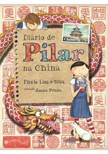 DIARIO DE PILAR NA CHINA