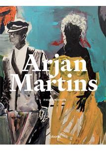 ARJAN MARTINS - 1ªED.(2021)