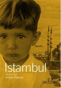 ISTAMBUL: MEMORIA E CIDADE