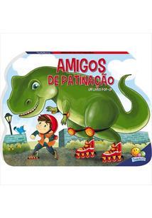 AMIGOS DE PATINAÇAO
