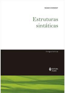 ESTRUTURAS SINTATICAS