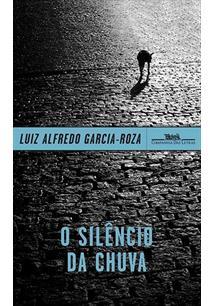 O SILENCIO DA CHUVA - 1ªED.(1996)