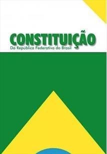 LIVRO CONSTITUIÇAO DA REPUBLICA FEDERATIVA DO BRASIL