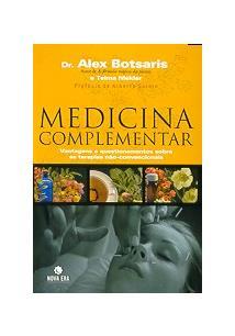 MEDICINA COMPLEMENTAR - VANTAGENS E QUESTIONAMENTOS SOBRE AS TERAPIAS NAO-CONVE...