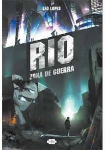 RIO: ZONA DE GUERRA