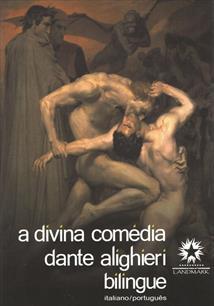 A DIVINA COMEDIA - 1 ED.(2005)